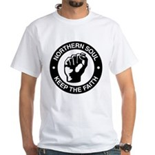 Northern Soul Keep the Faith Shirt