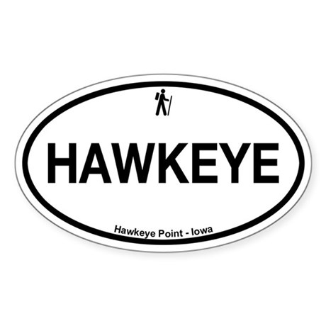 Hawkeye Point