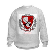 Unique Custodian Sweatshirt