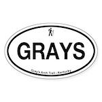 Grays Arch Trail