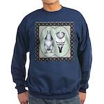 American Show Racer Standard Sweatshirt (dark)
