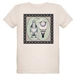American Show Racer Standard Organic Kids T-Shirt