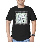 American Show Racer Standard Men's Fitted T-Shirt