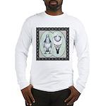 American Show Racer Standard Long Sleeve T-Shirt