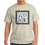 American Show Racer Standard Light T-Shirt