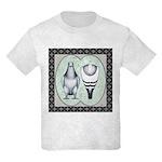 American Show Racer Standard Kids Light T-Shirt