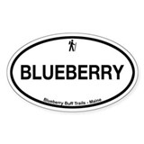 Blueberry Buff Trails