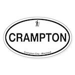 Crampton Gap