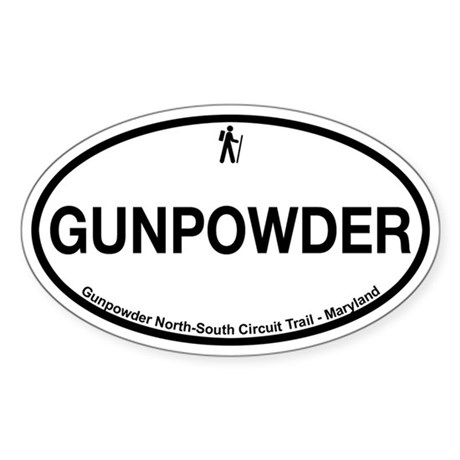 Gunpowder North South Circuit Trail