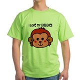 #6 I Love My Daddies T-Shirt