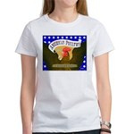 American Poultry Women's T-Shirt