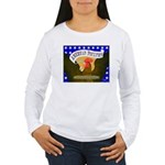 American Poultry Women's Long Sleeve T-Shirt