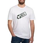 American Poultry Organic Toddler T-Shirt (dark)