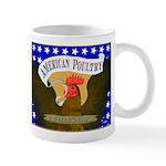 American Poultry Mug