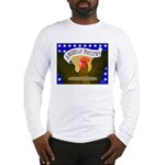 American Poultry Long Sleeve T-Shirt
