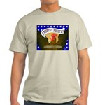 American Poultry Light T-Shirt