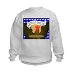 American Poultry Kids Sweatshirt