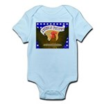 American Poultry Infant Bodysuit