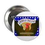 """American Poultry 2.25"""" Button (10 pack)"""