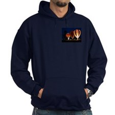 Hot Air Balloon Hoodie