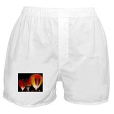 Hot Air Balloon Boxer Shorts