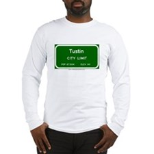 Tustin Long Sleeve T-Shirt