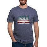 I Play Daily Hockey Organic Women's T-Shirt