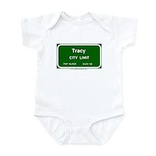 Tracy Infant Bodysuit