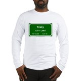 Tracy Long Sleeve T-Shirt