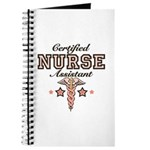 Certified Nurse Assistant Journal