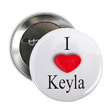 Keyla Button