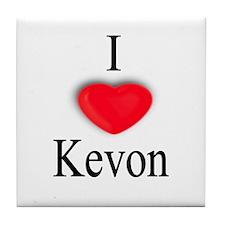Kevon Tile Coaster