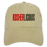 KosherLicious Baseball Cap