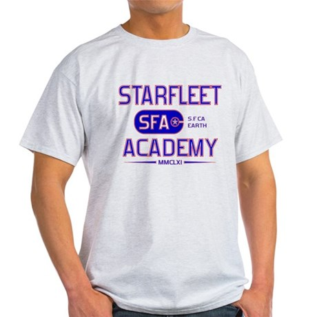 Starfleet Academy - Booster Light T-Shirt