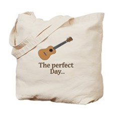 ukulele uke Tote Bag