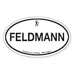 Feldmann Ridge