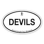 Devils Cascade Trail