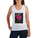 Fuchsia Women's Tank Top