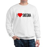 I Love Smegma Jumper