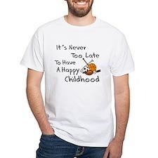 Happy Childhood T-Shirt