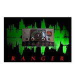 """VIKING RANGER"" Postcards (Package of 8)"