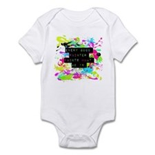 Cute Jackson Infant Bodysuit