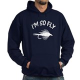 I'M SO FLY Hoody