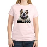 Eng. Bulldog - Color T-Shirt