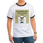pop psych gifts and t-shirts Ringer T