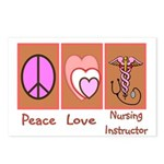 More Nursing Student Postcards (Package of 8)