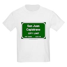 San Juan Capistrano T-Shirt