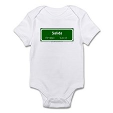 Salida Infant Bodysuit