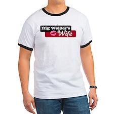 Rig Welder's Wife T