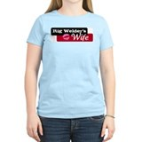 Rig Welder's Wife T-Shirt